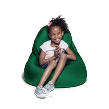 Jaxx Nimbus Spandex Bean Bag Chair, Small - Little Tactile