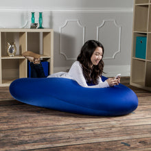 Jaxx Nimbus Spandex Bean Bag Chair, Medium - Little Tactile