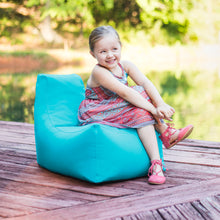 Jaxx Juniper Jr Outdoor Bean Bag Chair - Little Tactile