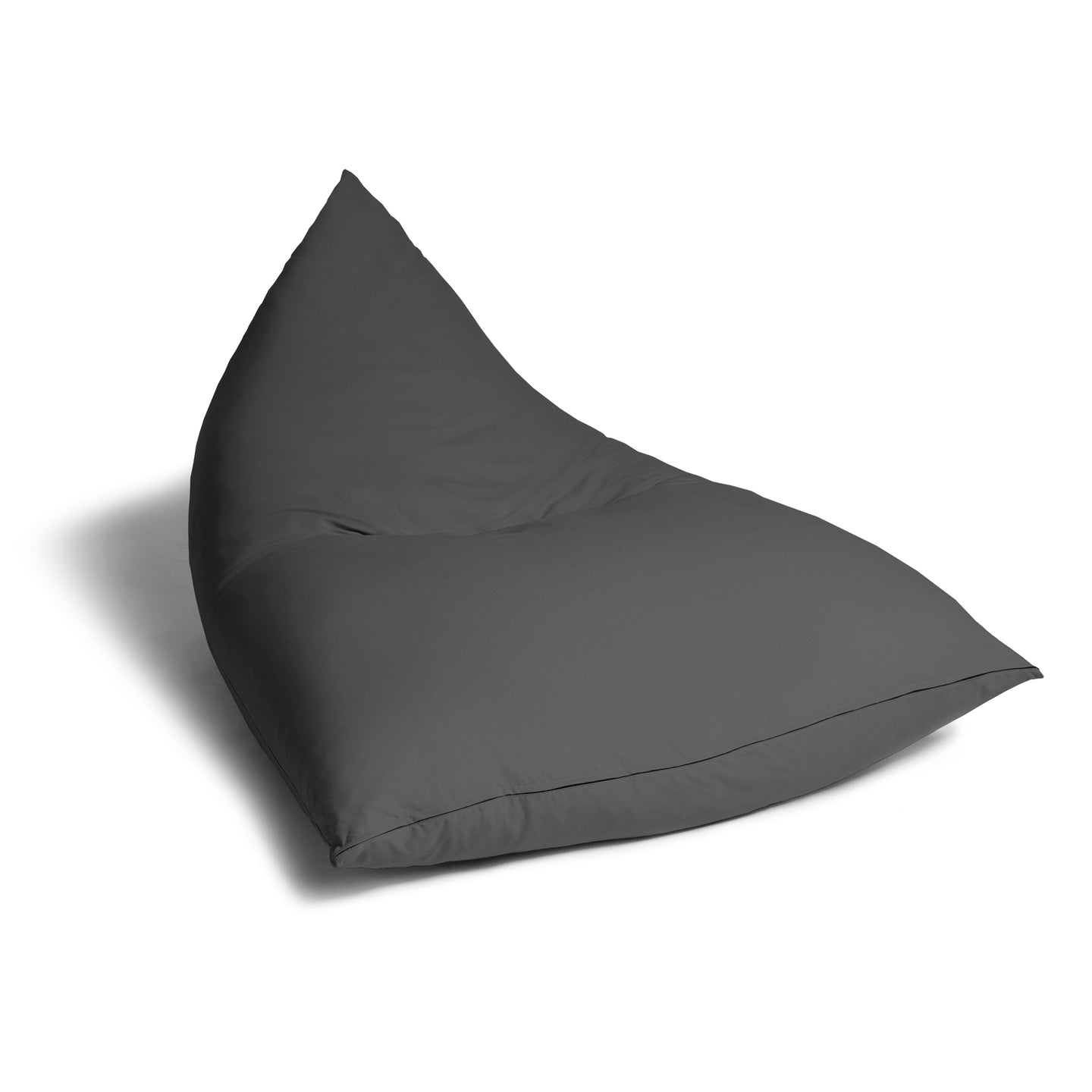 Jaxx Pivot Bean Bag Chair with Cotton Cover - Little Tactile