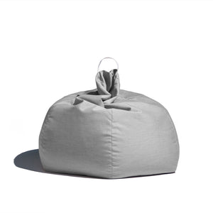 Jaxx Kiss Outdoor Bean Bag Chair with Sunbrella Cover - Little Tactile