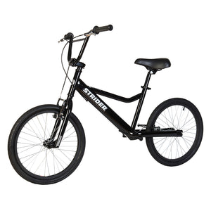 "Strider 20""  Sport Balance Bike - Little Tactile"