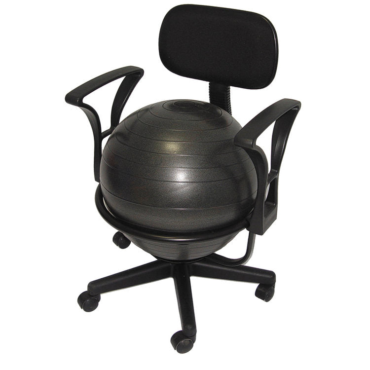 Aeromat Deluxe Ball Chair - Little Tactile