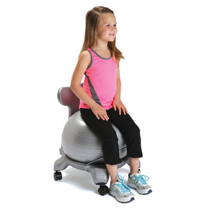 Aeromat Kid's Ball Chair - Little Tactile