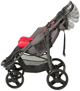 Special Tomato EIO Push Chair - Little Tactile