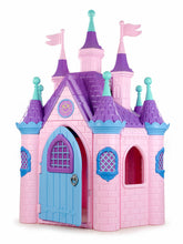 ECR4KIDS Jumbo Princess Palace - Little Tactile