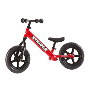 "Strider 12"" Classic Balance Bike - Little Tactile"
