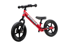 "Strider 12"" Sport Balance Bike - Little Tactile"