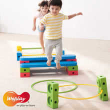 Weplay Motor Skills Basic Set - Little Tactile
