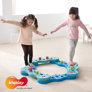 Weplay Coral Adventure - Little Tactile