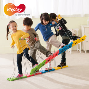 Weplay Team Walker - 4 Pairs - Little Tactile