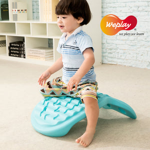 Weplay Whally Board - Little Tactile