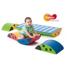 Weplay Forest Party 5pc - Little Tactile