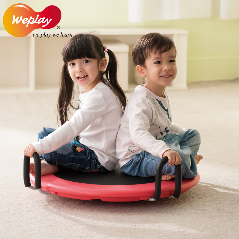 Weplay Handheld Rotation Board - Little Tactile