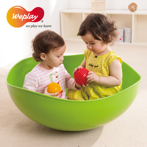 Weplay Rocking Bowl - Little Tactile