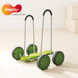 Weplay Pedal Walker - Little Tactile