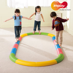 Weplay Tactile Path - Little Tactile