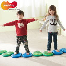 Weplay Balance Stepping Clouds - Little Tactile