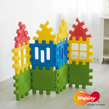 Weplay Construction Tower - Little Tactile