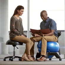 Gaiam Balance Ball Stool - Little Tactile