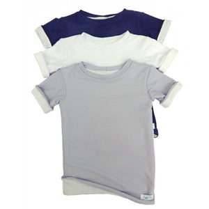Kozie The Double Take Compression Shirt - Little Tactile