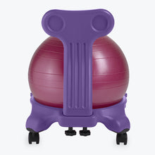 Gaiam Kids Classic Balance Ball Chair - Little Tactile