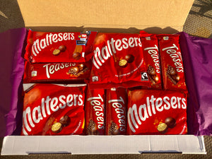 Marvellous Malteaser PuddingBox