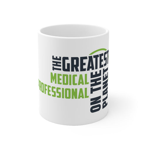 Coffee Mug - Medical Pro
