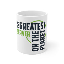 Load image into Gallery viewer, Coffee Mug - Server