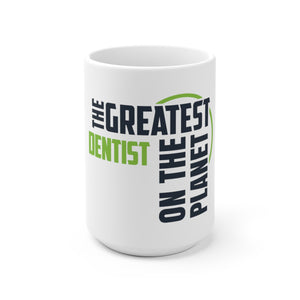 Coffee Mug - Dentist
