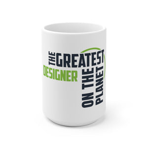 Coffee Mug - Designer