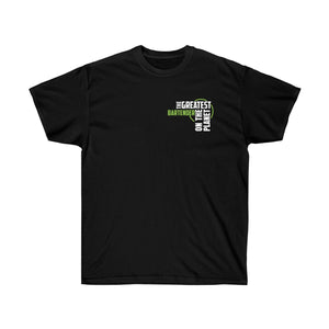 Men's T-shirt - Bartender