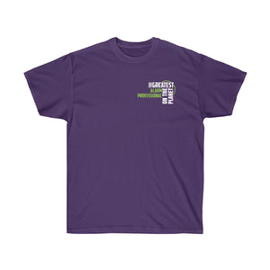 Men's T-shirt - Alarm Professional