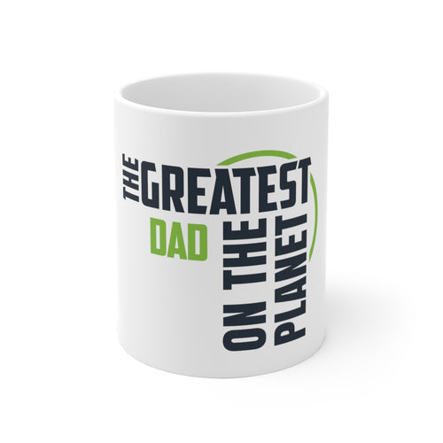 Coffee Mug - Dad