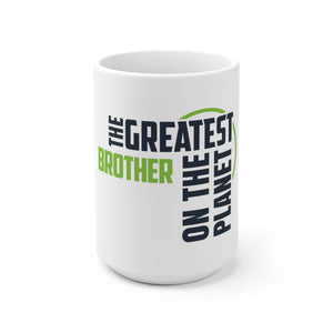 Coffee Mug - Brother