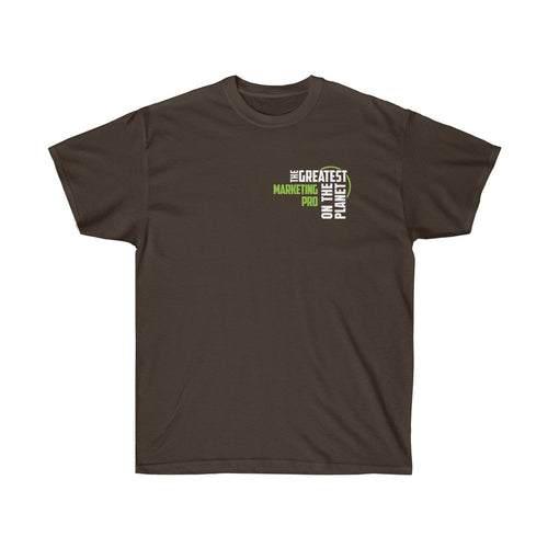 Men's T-shirt - Marketing Pro