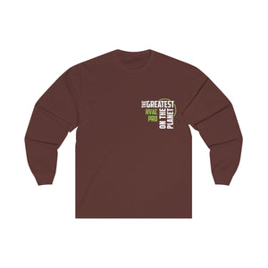Women's Long Sleeve Tee - HVAC Pro