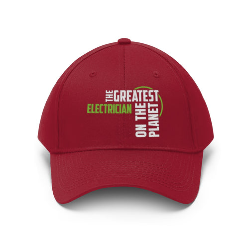 Hat - Electrician