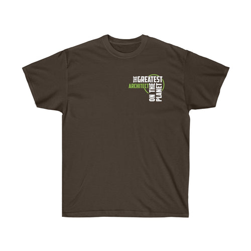Men's T-shirt - Architect