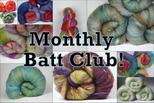 (Waitlist) Monthly Batt Club!