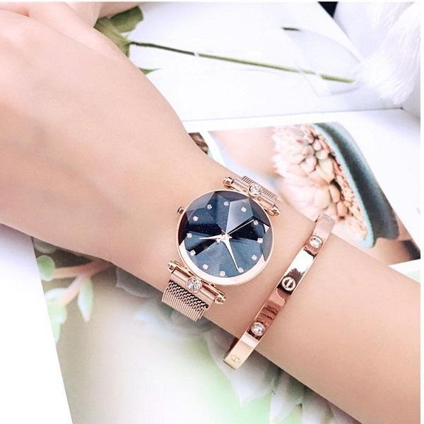 (Limited Buy 3 Get 1 Free!)50% OFF six Colors Starry Sky Watch Perfect Gift Idea!