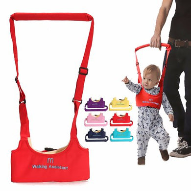 Baby Harness Assistant Toddler Leash for Kids and  Learning Walking