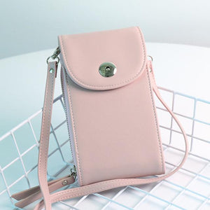 Handbags Korean Mini Bag Cell Phone Bags Simple Small