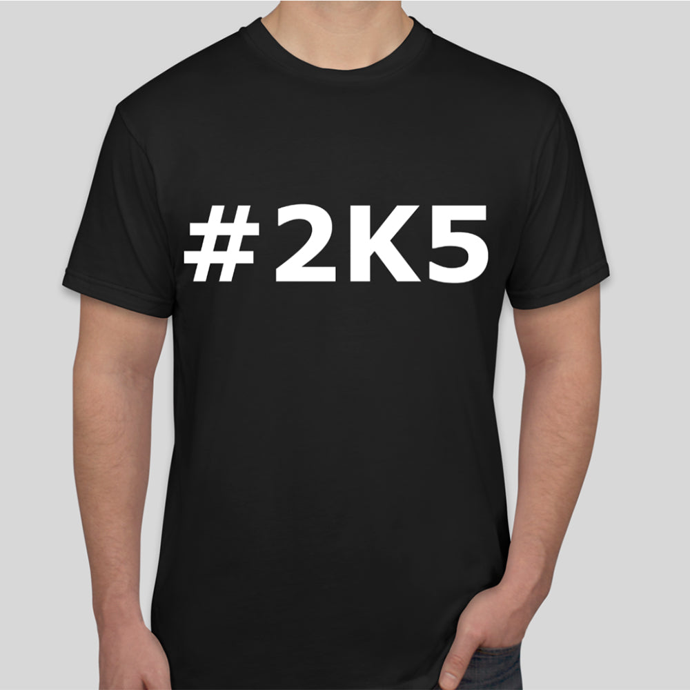 #2K5 (2005) Hockey T-Shirt