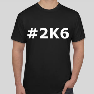 #2K6 (2006) Hockey T-Shirt