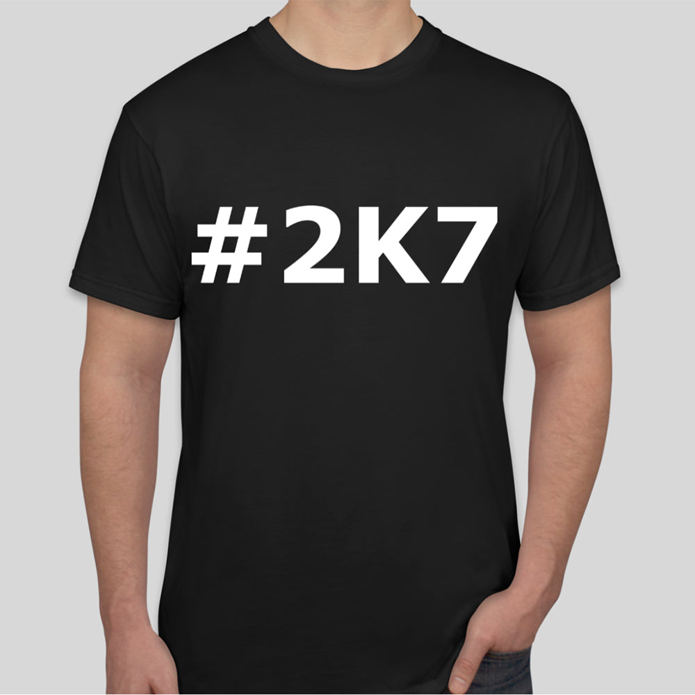 #2K7 (2007) Hockey T-Shirt