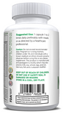 Proprietary Daily Multi-Vitamin I No Upset Stomachs Or Burps