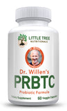 Daily Probiotic With 40 Billion CFU