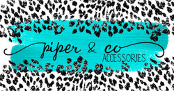 Piper & Co. Accessories