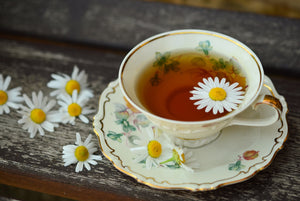 Top 5 Types of Tea and Their Health Benefits